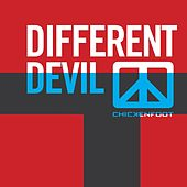 Different Devil by Chickenfoot