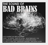The Sound of Bad Brains (Live) von Bad Brains