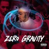 Zero Gravity (Deluxe Version) by Chännél