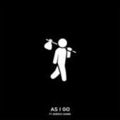 As I Go (feat. Skrizzly Adams) by Chris Webby