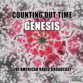 Counting Out Time (Live) von Genesis