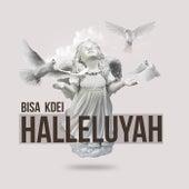 Halleluyah by Bisa Kdei