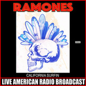 California Surfin (Live) by The Ramones