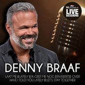 NLMuziek.nl Live Sessions by Denny Braaf