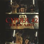 Cypher #2 Edicion Alerta by Blasfem 128