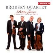 Petits-fours: Favourite Encores von Brodsky Quartet