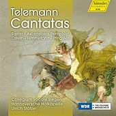 Telemann: Cantatas by Various Artists