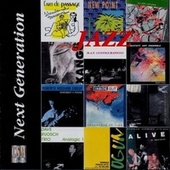 Next Generation Jazz by Various Artists