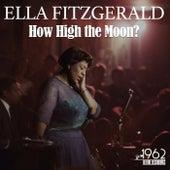 How High the Moon? de Ella Fitzgerald