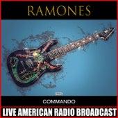 Commando (Live) by The Ramones