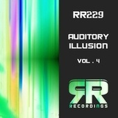 Auditory Illusion, Vol. 4 by Various Artists