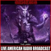 The Lamia (Live) de Genesis