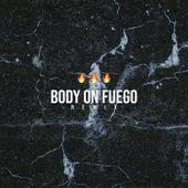Body On Fuego (Remix) by Simon Blaze