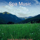 Chinese Dizi (Music for Meditation Therapy) by Spa Music (1)