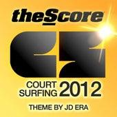 The Score Court Surfing 2012 - Single by JD Era
