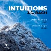 Intuitions de Stéphanie Paulet