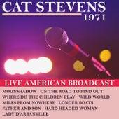 Cat Stevens - 1971 - Live American Broadcast (Live) by Yusuf / Cat Stevens