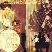 Negro's & Jazz by CornBread217