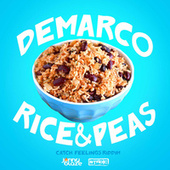 Rice & Peas by Jonny Blaze Demarco