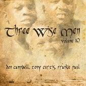 3 Wisemen Vol 10 von Various Artists