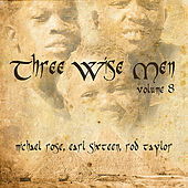 3 Wisemen Vol 8 de Various Artists