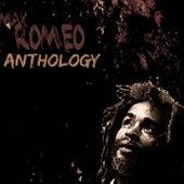 Max Romeo Anthology by Max Romeo