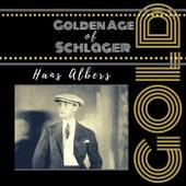 Golden Age of Schlager von Hans Albers