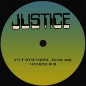 Ain't No Sunshine and Dub 12