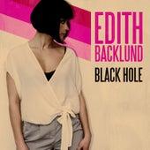 Black Hole by Edith Backlund