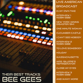 Their Best Tracks - Bee Gees (Live) de Bee Gees