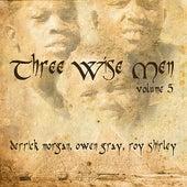 3 Wisemen Vol 5 by Various Artists