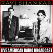 The Soundtrack To Anuradha 1960 de Ravi Shankar