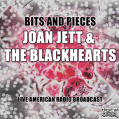Bits And Pieces (Live) de Joan Jett & The Blackhearts