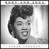 Body and Soul de Sarah Vaughan