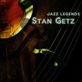 Jazz Legends: Stan Getz Live by Stan Getz