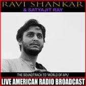 The Soundtrack To 'World Of Apu' de Ravi Shankar