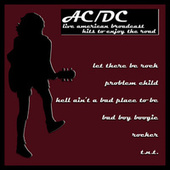 AC/DC Live American Broadcast - Hits to Enjoy the Road (Live) de AC/DC