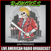 San Francisco (Live) de The Ramones