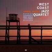 West Coast Jazz Quartet by Armel Dupas