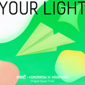 Your Light (Live On) de TOMORROW X TOGETHER
