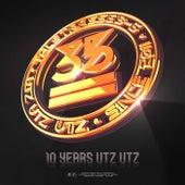 10 Years Utz Utz de Talstrasse 3-5
