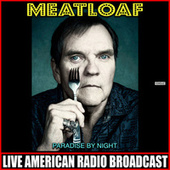 Paradise By Night (Live) by Meat Loaf
