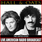 The United State (Live) de Daryl Hall & John Oates