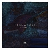 Variety Music Pres. Signature, Vol. 2 de Various Artists