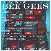 The Sound of Bee Gees (Live) de Bee Gees