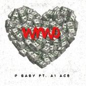 WYWD (What You Wanna Do) van Pbaby