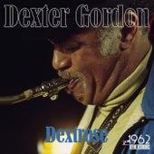Dextrose von Dexter Gordon
