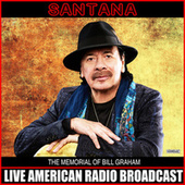The Memorial Of Bill Graham (Live) by Santana