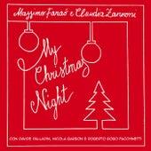My Christmas Night de Massimo Faraò