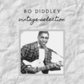 Bo Diddley - Vintage Selection by Bo Diddley